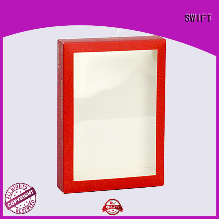 SWIFT packaging boxes wholesale supplier for men