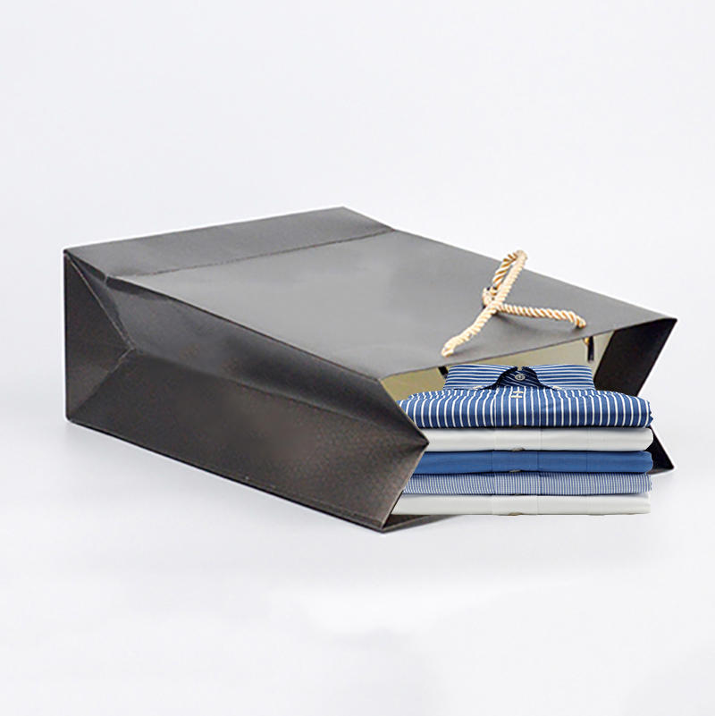 SWIFT zip lock paper bag manufacturers directly sale for jacket-3