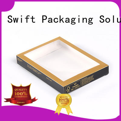 SWIFT packaging boxes wholesale directly sale for children
