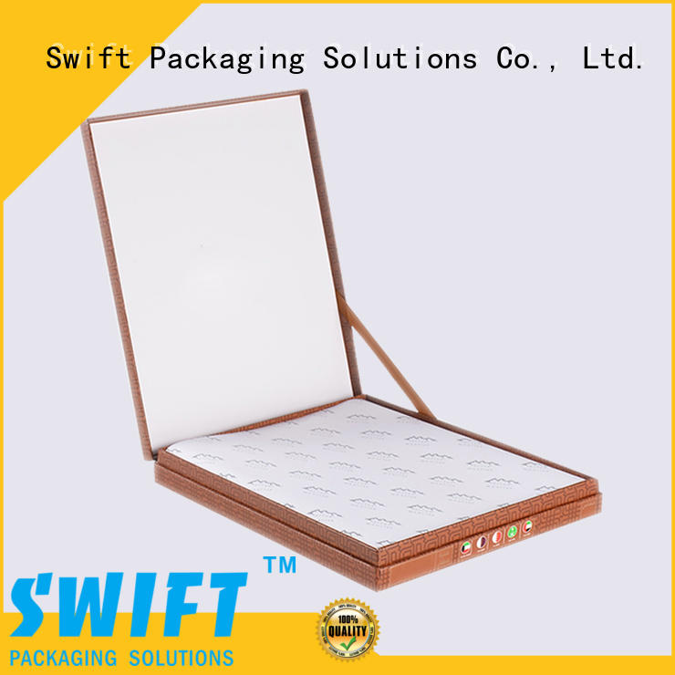 cardboard gift boxes supplier for holiday SWIFT