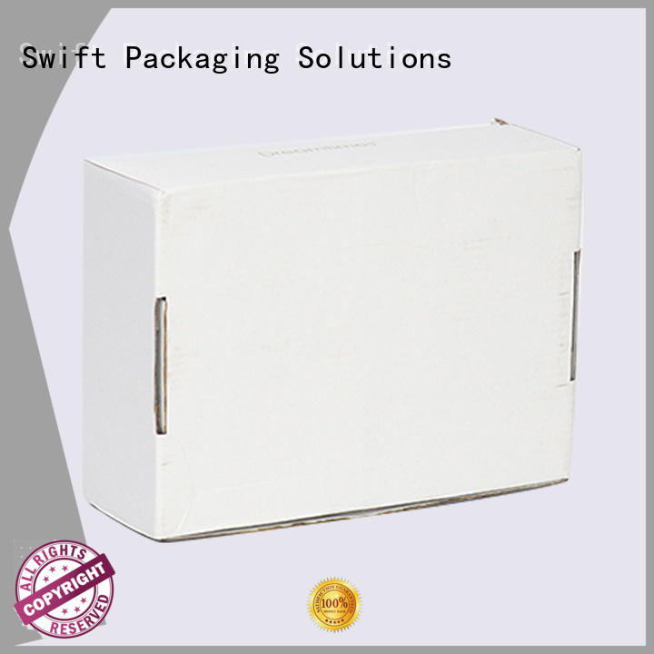 SWIFT cosmetic boxes wholesale series for mask