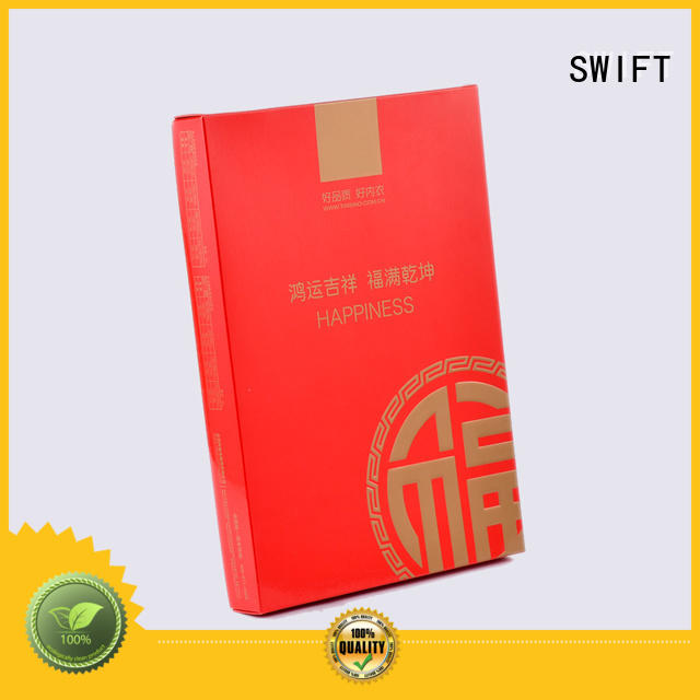 SWIFT light weight hat boxes wholesale directly sale for garment