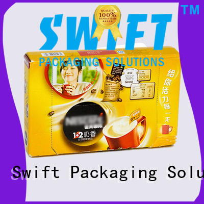 high quality cardboard food containers supplier for cookies