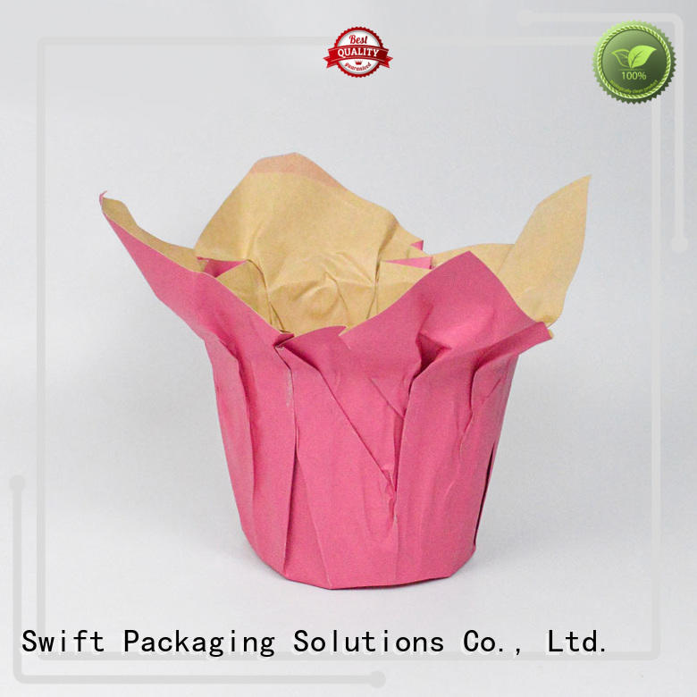 durable paper pot cover manufacturer for decoration