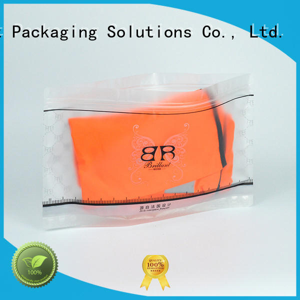 SWIFT plain plastic bags for clothes with good price for pants