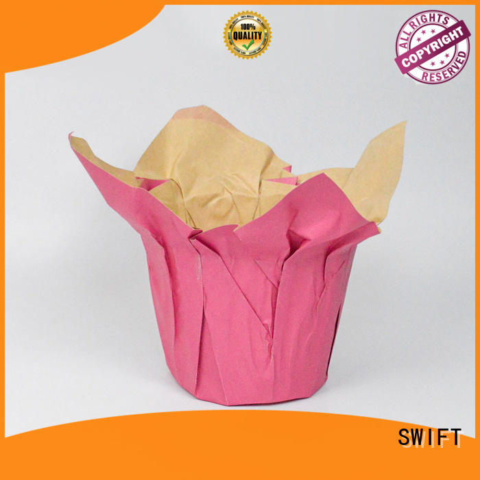 SWIFT flower pot cover factory price for decoration