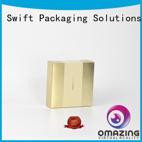 cream packagingwholesale box packaging SWIFT cosmetic packaging boxes