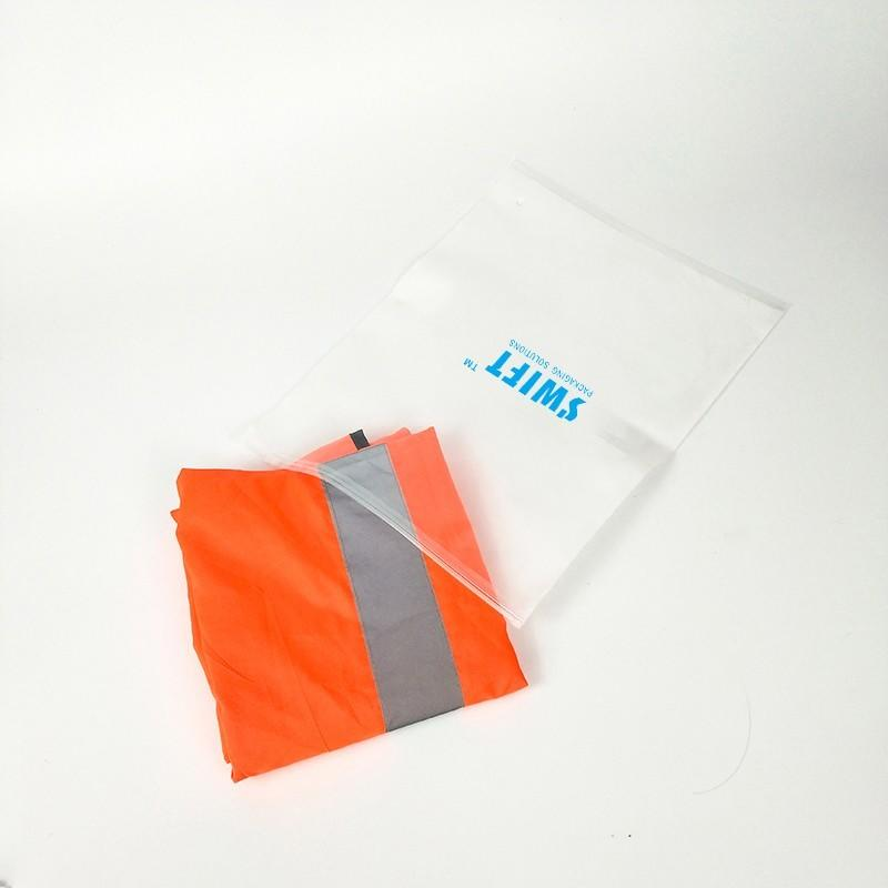 stylish plastic bags for clothes factory price for t shirt-3