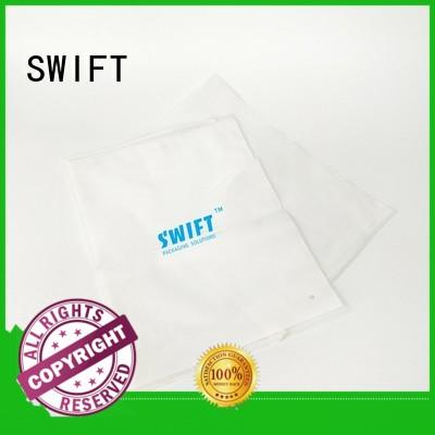 stylish plastic bags for clothes factory price for t shirt