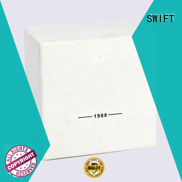 SWIFT folding hat boxes wholesale directly sale for garment