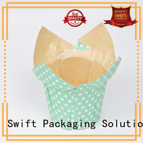 SWIFT popular flower pot cover customized for decoration
