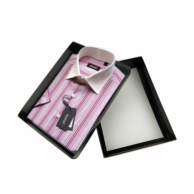 folding t shirt packaging boxes factory for garment-3
