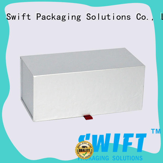 cosmetic box manufacturers directly sale for skin care products SWIFT