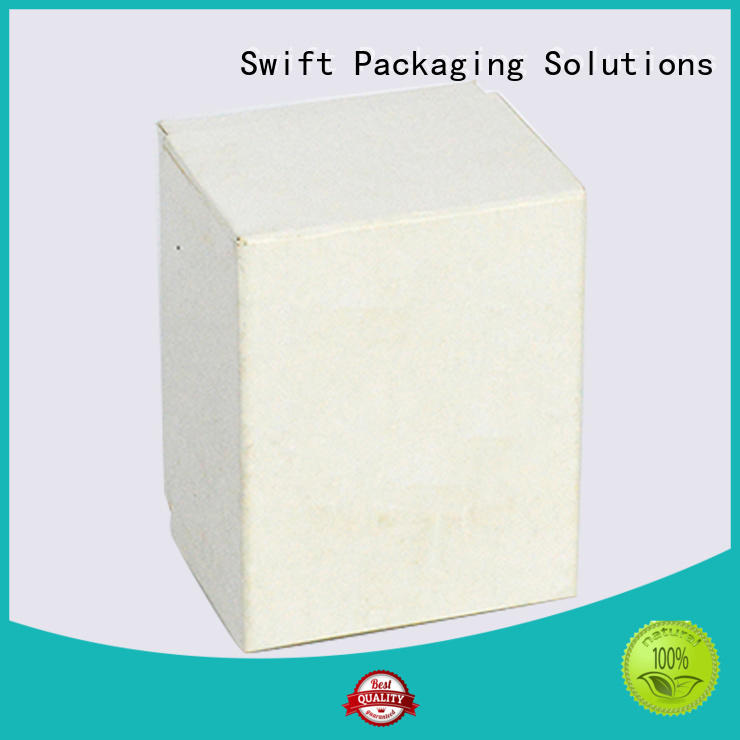SWIFT house shape cardboard gift boxes wholesale factory for Christmas
