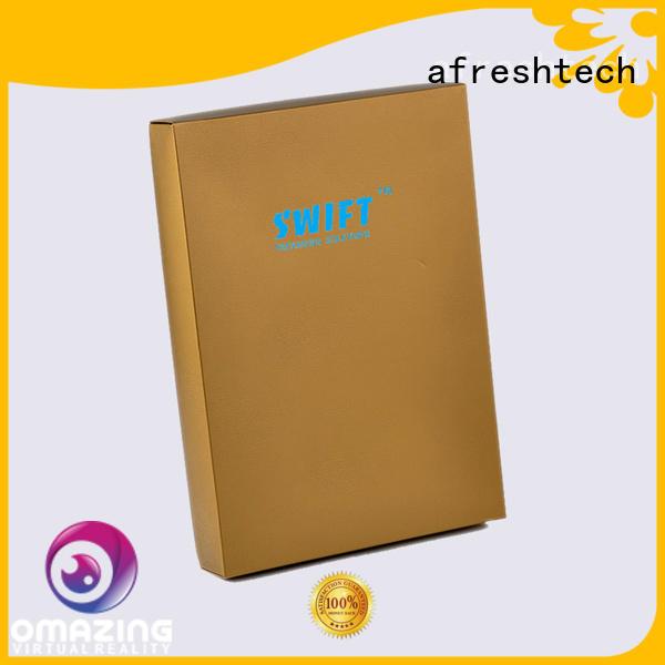 SWIFT Brand printed oemodm tie custom shirt boxes wholesale