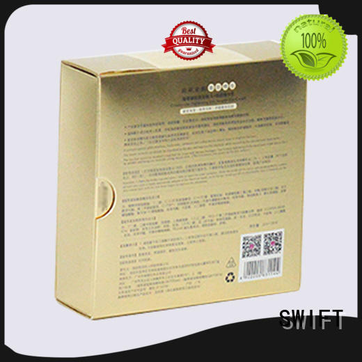 quality cosmetic gift boxes directly sale for skin care products