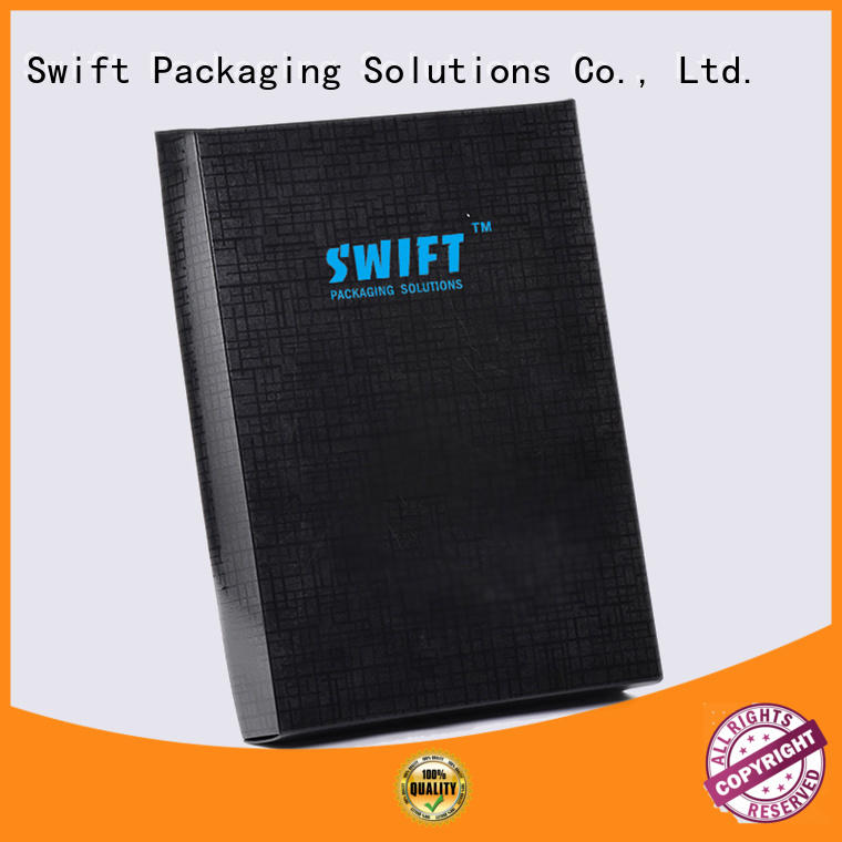 SWIFT modern design shirt gift boxes with good price for swimwear