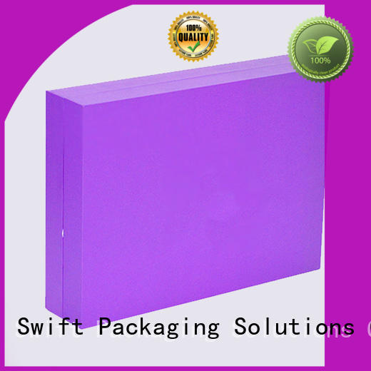 silver cosmetic packaging boxes customization for mask
