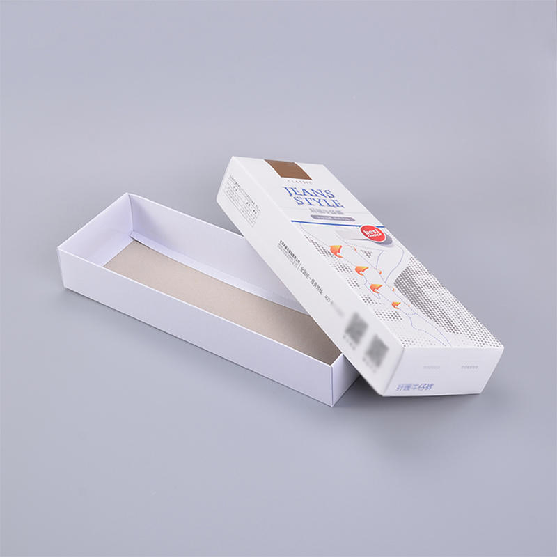 light weight shirt packaging box series for jacket-2