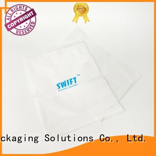 color printing plastic bags for clothes customized for swimwear