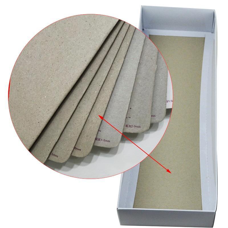 light weight shirt packaging box series for jacket-3