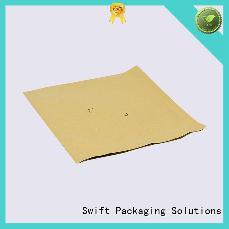 supplier of paper bags for pants SWIFT
