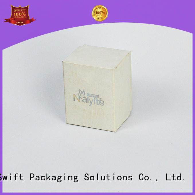 Hot decorative cardboard boxes for gifts cardboard paper socks SWIFT Brand