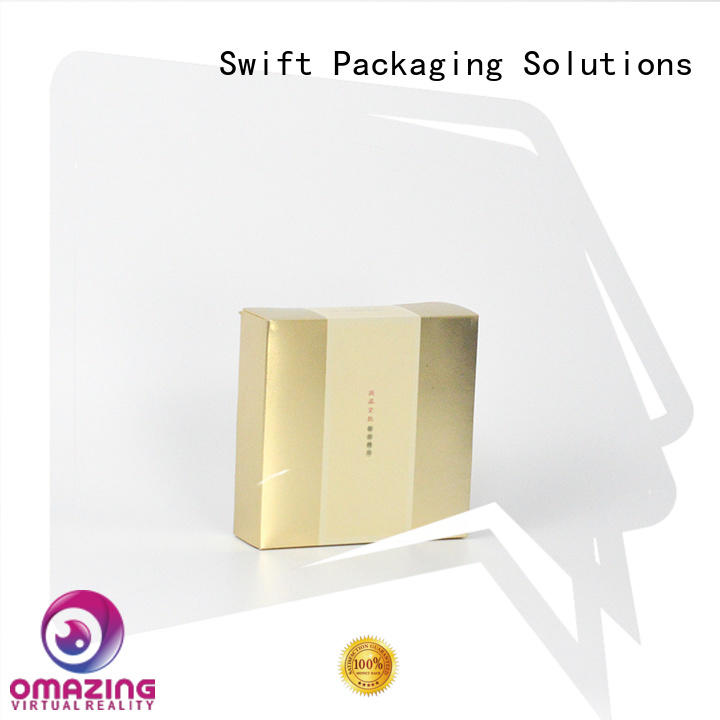 cream box makeup packaging boxes SWIFT