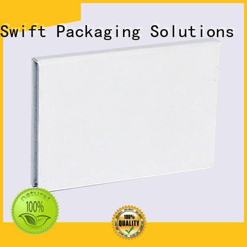 SWIFT cosmetic gift boxes factory for face cream