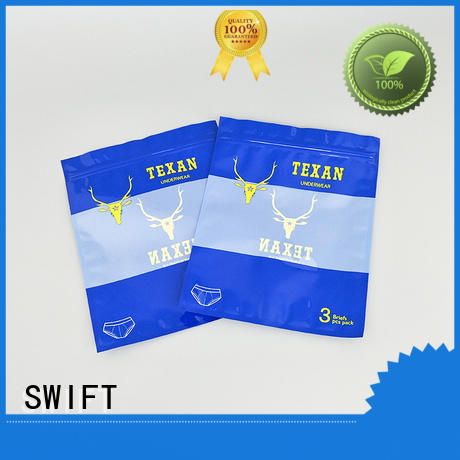 plastic bags for sale wholesale for underpants SWIFT