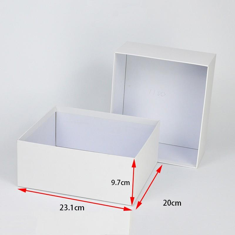 SWIFT t shirt packaging boxes with good price for pants-1