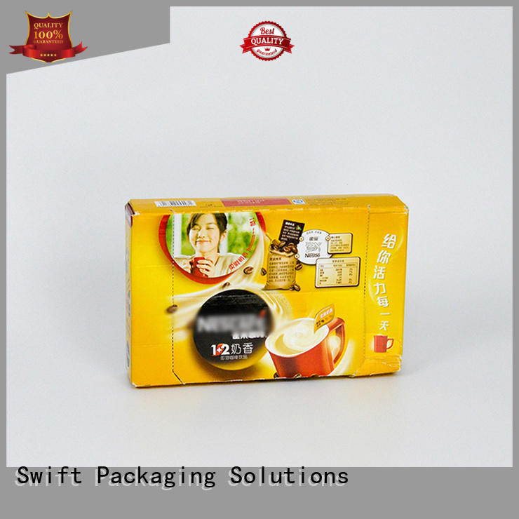 Custom cake cardboard food boxes design food safe cardboard boxes