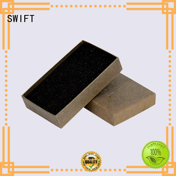jewelry packaging supplies supplier for earrings SWIFT