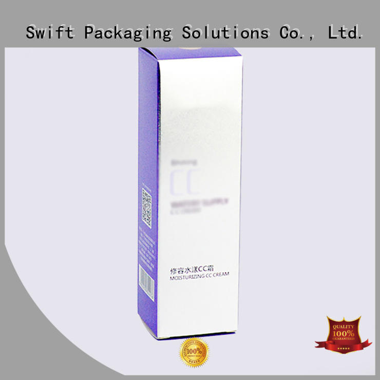 thick cosmetic boxes wholesale factory for skin care products