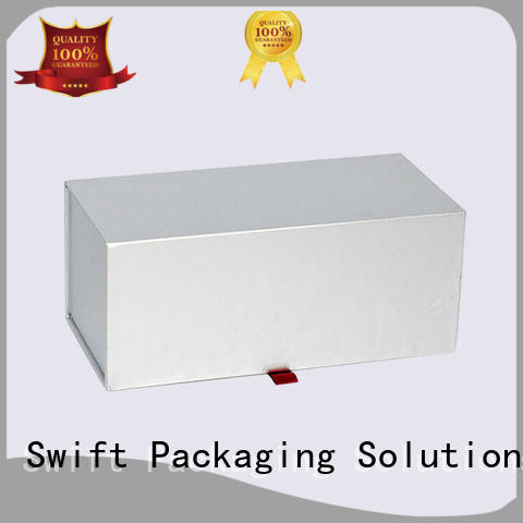 SWIFT cosmetic gift boxes factory for mask