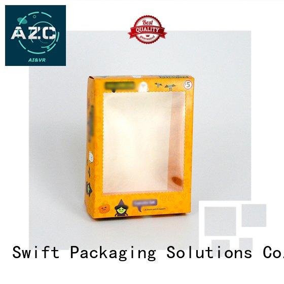 disposable cake food safe cardboard boxes SWIFT