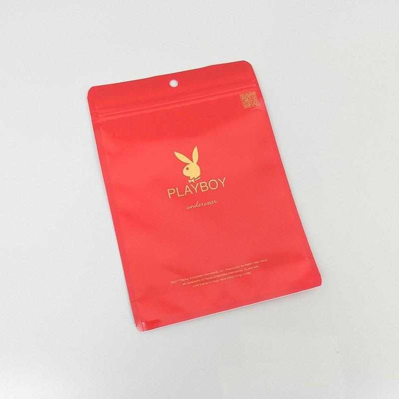 SWIFT plastic packaging bags wholesale directly sale for underwear-3