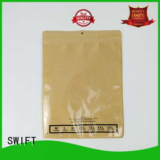 durable custom paper bags directly sale for pants