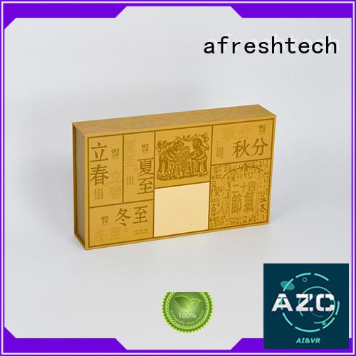 Hot food safe cardboard boxes design SWIFT Brand