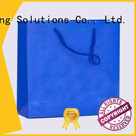paper shopping bags customized for pants