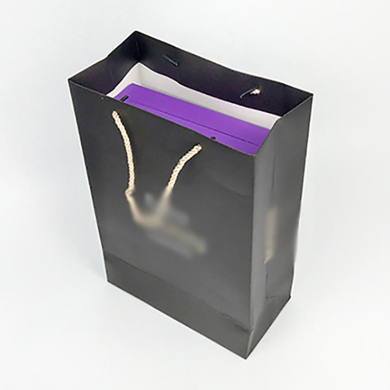 SWIFT zip lock paper bag manufacturers directly sale for jacket-1