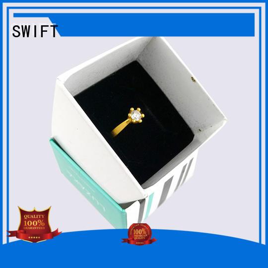 cardboard cardboard jewelry boxes wholesale box diy SWIFT Brand