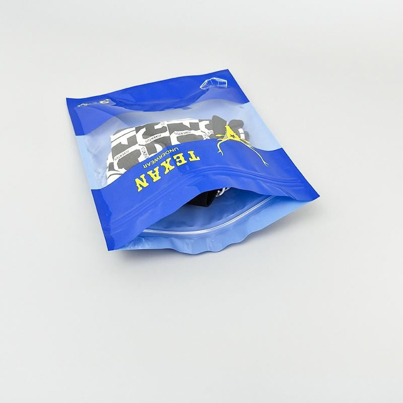 SWIFT plastic packaging bags wholesale customized for panties-2