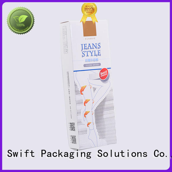 SWIFT modern design hat boxes wholesale with good price for garment