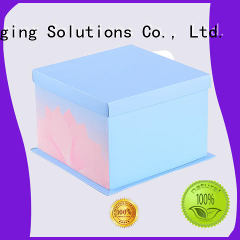 SWIFT corrugated cardboard food boxes manufacturer for snacks