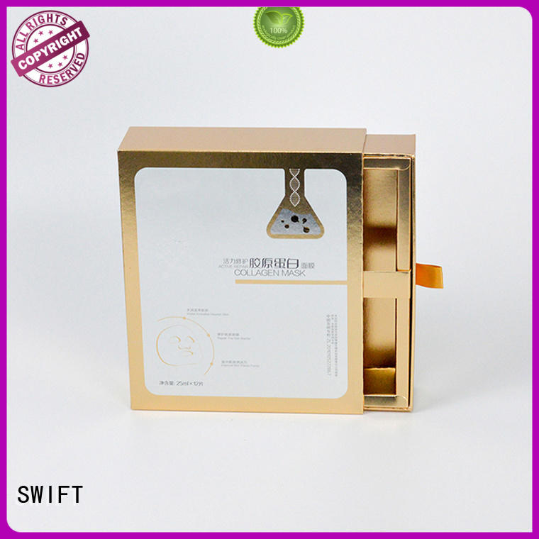 makeup packaging boxes cream cosmetic supplies SWIFT