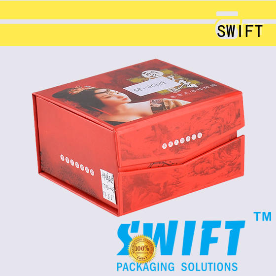 coated paper cosmetic boxes wholesale factory for mask