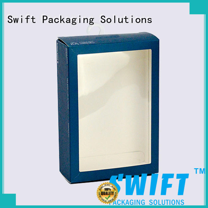 SWIFT quality garment boxes wholesale for ladies