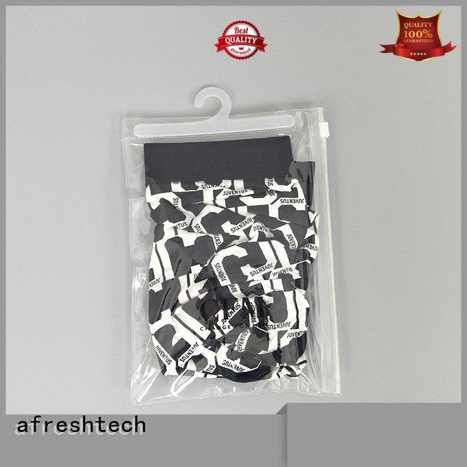 plastic packaging custom printed plastic bags SWIFT Brand